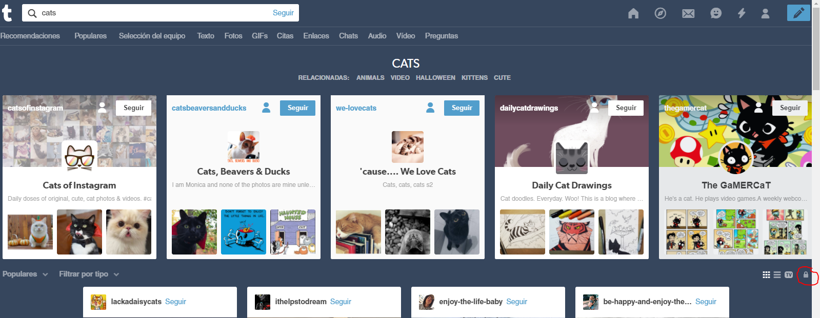 How To Disable The Safe Mode Option On Tumblr Quora
