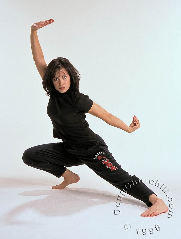 Who was Bruce Lee's daughter? - Quora