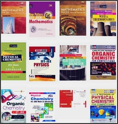 Which is best book for mock test papers for jee mains quora to find the one which is best for the preparation plannings here i have discussed some of the best one and only books for the jee preparations fandeluxe Images
