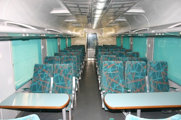 What S The Difference Between Shatabdi Express Jan