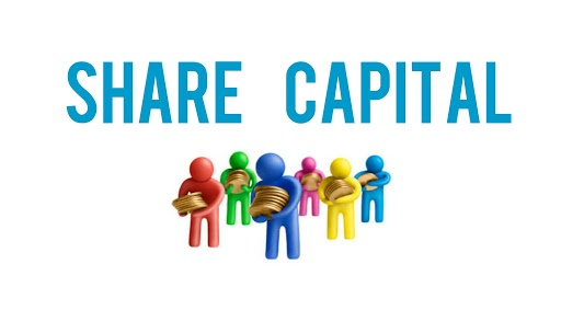 what is a share what are the types of shares quora