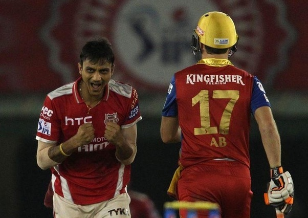 What Is The T Shirt Number Of AB De Villiers In IPL