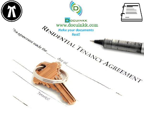 What Is The Procedure To Register A Rent Agreement In Navi Mumbai