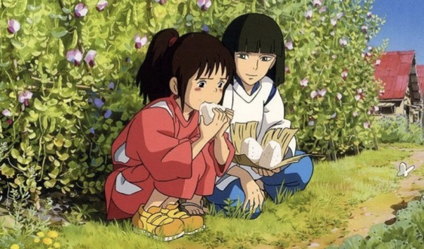 What Was The Moral Behind Spirited Away Quora