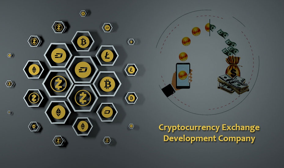 publicly traded cryptocurrency exchange companies