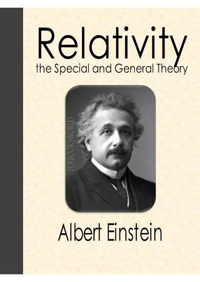 How Will You Explain Einsteins Theory Of Relativity To A 3rd Class