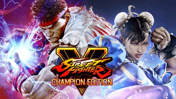 Manakah Game Terbaik Di Antara Tekken Street Fighter Atau