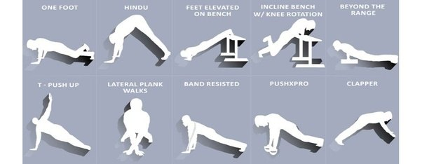 Movement Can Train Just Every Muscle In Your Body If You Mix It Up With The Different Variations Some Of Few Which Try At Home