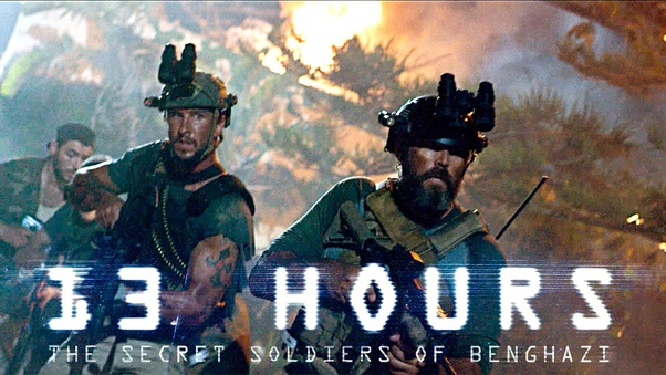 Which Movie Is Better 12 Strong Or 13 Hours Quora