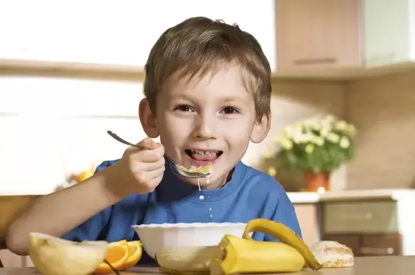 What do your kids eat for breakfast? - Quora
