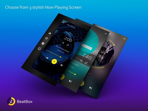 What is the best Android music download and play app? - Quora