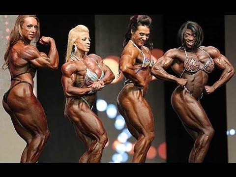 why do women like muscles