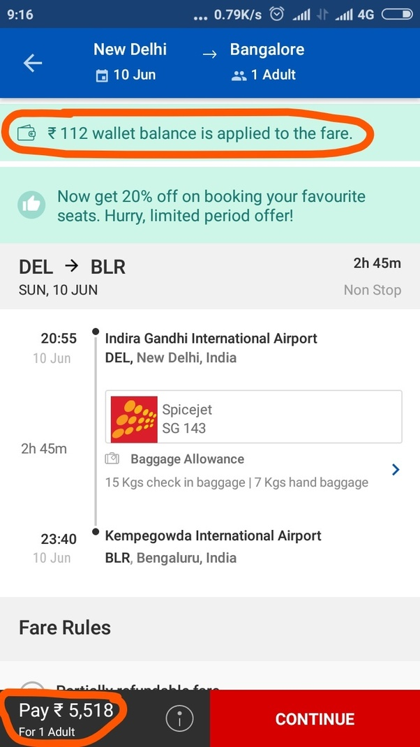 How to book cheap domestic flights in India - Quora