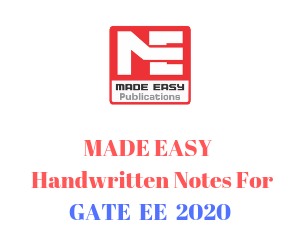 Where can I buy 'Made Easy Handwritten Notes' of electrical