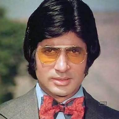 Does Amitabh Bachchan Have His Original Hair Quora