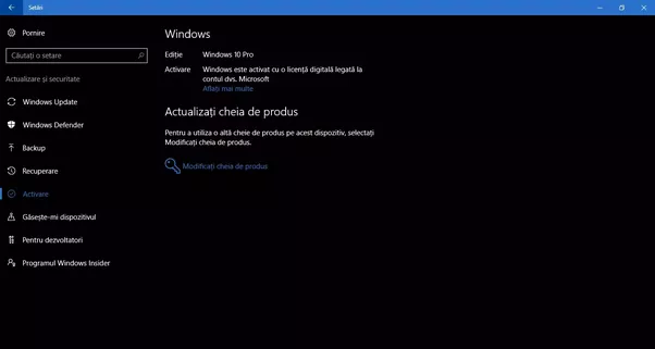 What is the meaning of enter a product key in windows 10 quora settings updates and security activation my system is activated using a digital entitlement linked to the microsoft account as i can translate from the ccuart Image collections