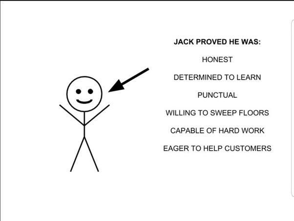 Tips pengalaman mencari kerja saat tidak memiliki keahlian apapun