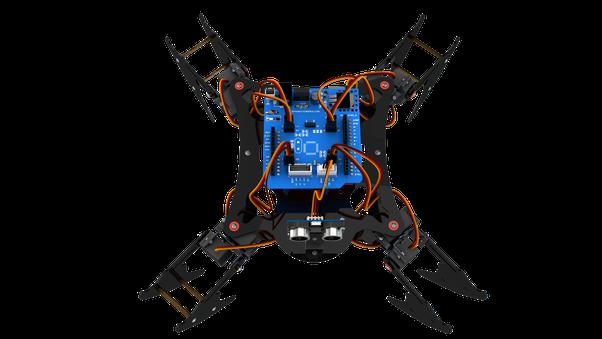 Option robot quora