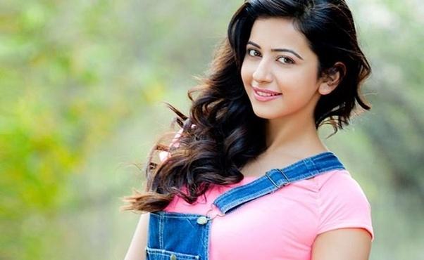Is Actress Rakul Preet Singh Overrated Quora