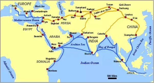 Why did Columbus want to find India? If he knew about India, doesn\'t ...