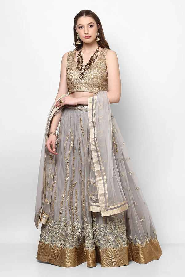 It Has An Impressive Collection Of Wedding Lehengas And Sarees There Are Anarkalis As Well Western Dresses Too You Can Check The Designs Prices