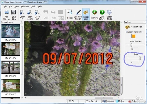 How to remove watermark from an image - Quora