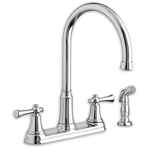 What Is The Difference Between A Bar Sink Faucet And A Kitchen