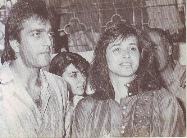 What is the real story of Sanjay Dutt instead of what is ...