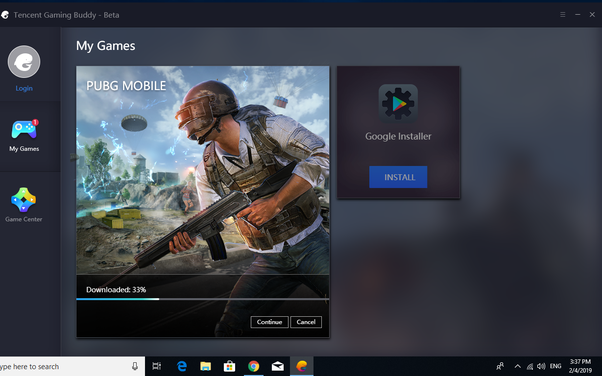 What are the minimum requirements for a PUBG mobile on a PC? - Quora