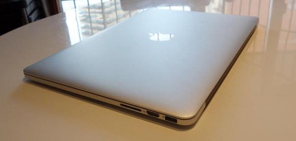 Is It Ok To Buy A Refurbished Macbook Pro From Apple S Website Quora