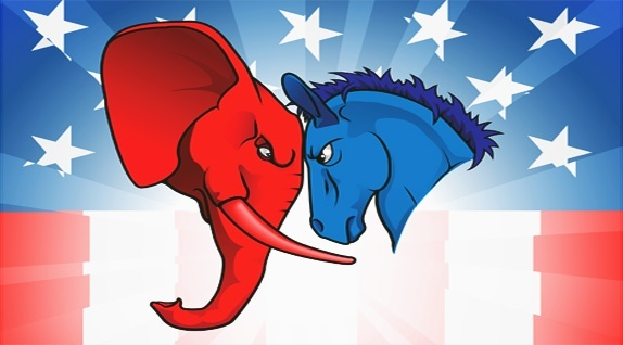 how have the definitions of democrat and republican changed over