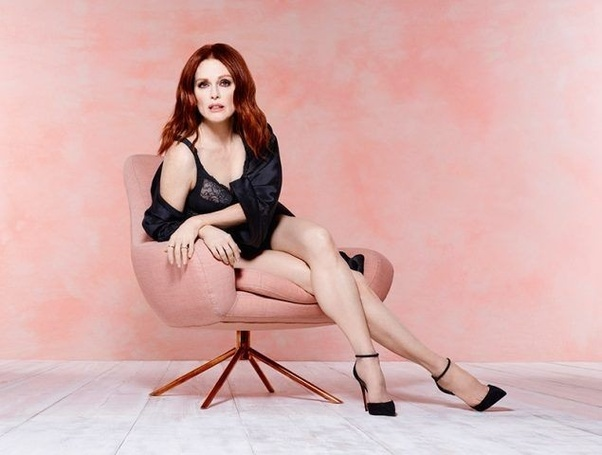 What Are Some Nice Pictures Of Julianne Moore Quora