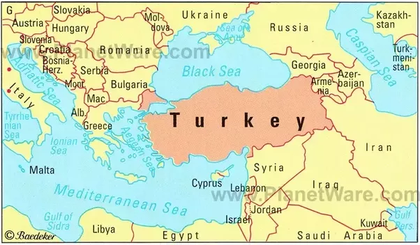 Do you consider turkey as europe when turkey shares a border with western neighbors of turkey are greece and bulgaria that they are definetly eropean gumiabroncs Choice Image
