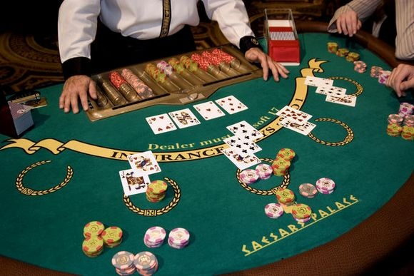 Best Place To Play Blackjack In Las Vegas
