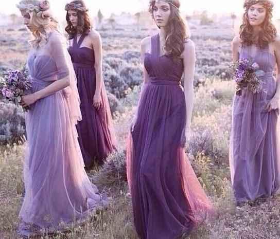 What Color Goes With A Lavender Dress Quora