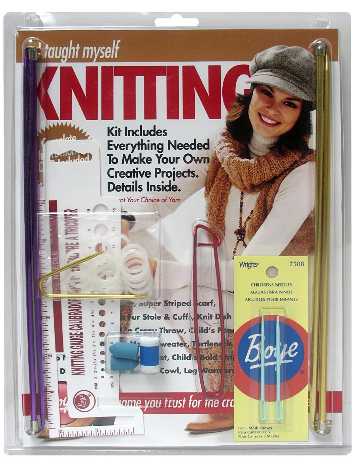 53d31dd09 What are your top go-to knitting books  - Quora