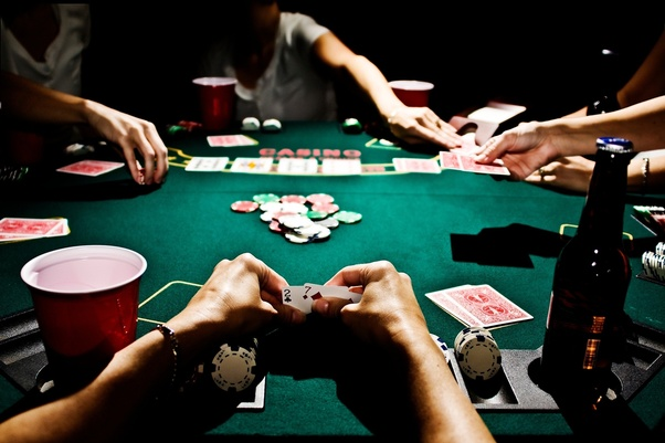 What would be the cost to open up a online poker business in India ...