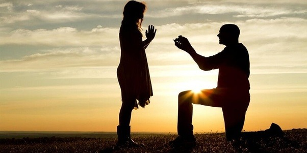 What Is The Best Method To Propose To A Girl In A Way That She