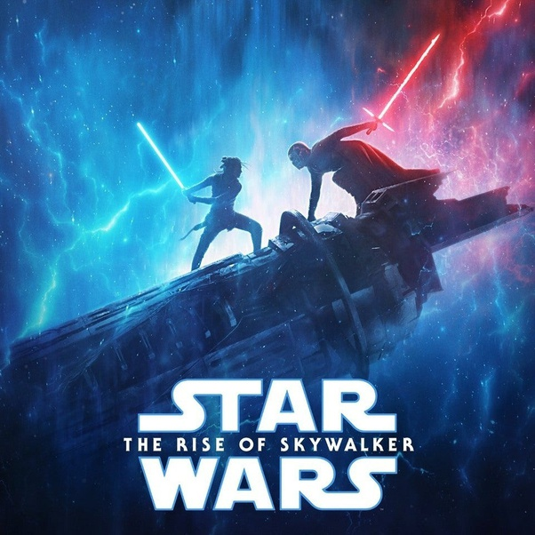 What Is Your Review Of Star Wars Episode Ix Quora