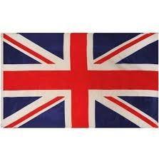 Which is correct, 'English flag', 'England Flag' or 'Flag ...