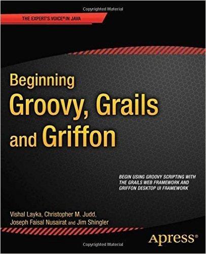 Programming Grails [Book]