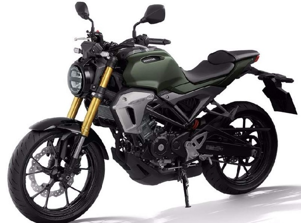 Which Honda Bike Is The Best Quora