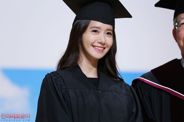 Can A K Pop Trainee Go To A University Quora