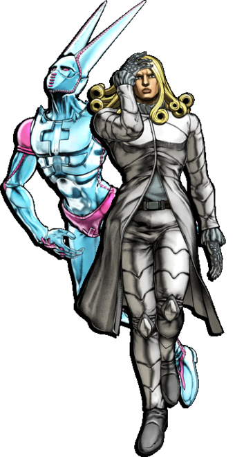 Who In Jojo Could Beat Jotaro Quora