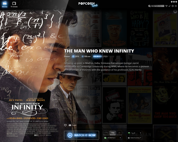 The Man Who Knew Infinity (English) part 1 in hindi free download 1080p