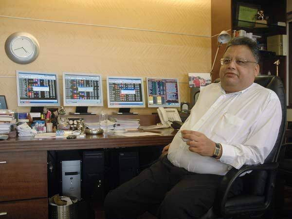 Most successful options traders in india
