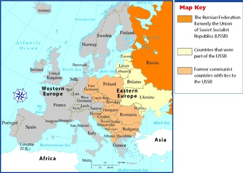 Why does russia have a much better relationship with israel than for decades puppet regimes in most of eastern europe were loyal to the ussr and had been installed by force in the aftermath of wwii gumiabroncs Choice Image