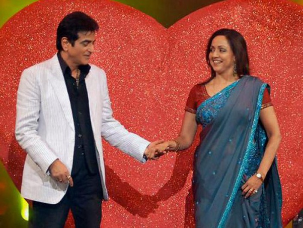 Why did Hema Malini marry Dharmendra instead of Jitendra? - Quora