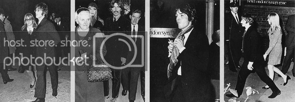 Why Didn T The Beatles Attend Brian Epstein S Funeral Quora