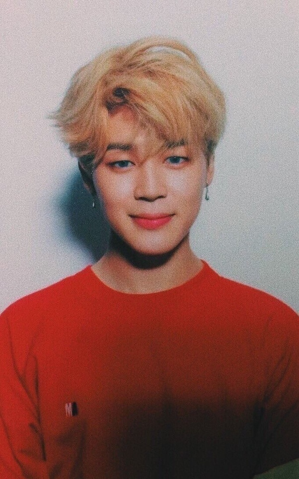 Is BTS Jimin cute or handsome? - Quora